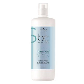 Schwarzkopf BC Hyaluronic Moisture Kick Micellar Shampoo 1000ml