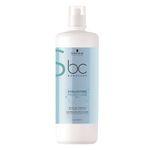 Schwarzkopf BC Hyaluronic Moisture Kick Micellar Shampoo 1000ml 001