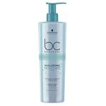 Schwarzkopf BC Hyaluronic Moisture Kick Micellar Cleansing Conditioner 500ml 001