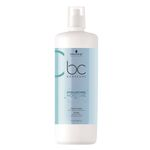 Schwarzkopf BC Hyaluronic Moisture Kick Conditioner 1000ml 001