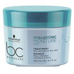 Schwarzkopf BC Hyaluronic Moisture Kick Treatment 200ml 001
