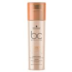 Schwarzkopf BC Bonacure Q10 Time Restore Taming Conditioner 200ml 001