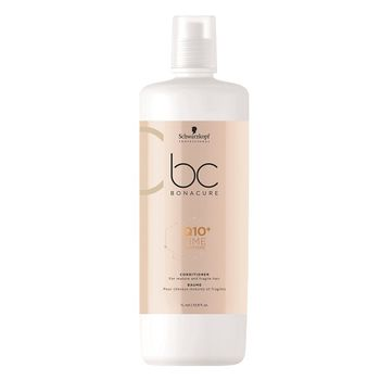 Schwarzkopf BC Bonacure Q10 Time Restore Taming Conditioner 1000ml