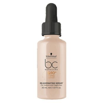 Schwarzkopf BC Bonacure Q10 Time Restore Rejuvating Serum 30ml - NEU