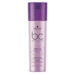 Schwarzkopf BC Keratin Smooth Perfect Conditioner 200ml 001