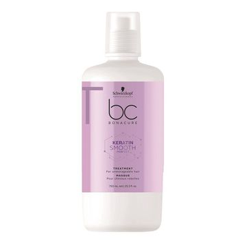 Schwarzkopf BC Keratin Smooth Perfect Treatment 750ml