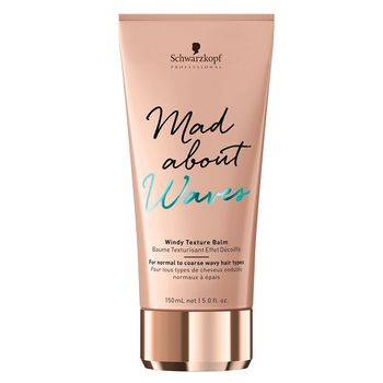 Schwarzkopf Mad About Waves Windy Texture Balm 150ml