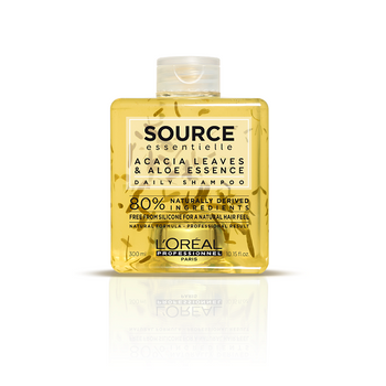 Loreal Professional Source Essentielle Daily Shampoo 300ml