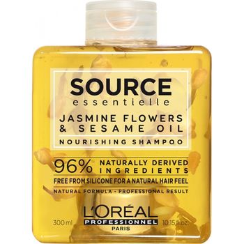 L'Oreal Professional Source Essentielle Nourishing Shampoo 300ml