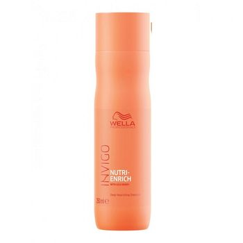 Wella Invigo Nutri-Enrich Haarshampoo 250ml
