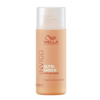 Wella Invigo Nutri-Enrich Haarshampoo 50ml