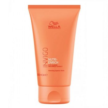 Wella Invigo Nutri-Enrich Warming Express Mask 150ml