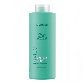 Wella Invigo Volume Boost Bodifying Haarshampoo 1000ml