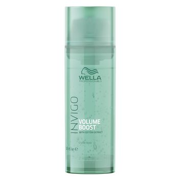 Wella Invigo Volume Boost Crystal Mask 145ml