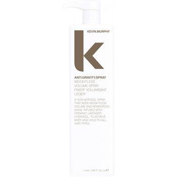 Kevin.Murphy Anti.Gravity Spray 1000ml + Pumpe - Haarspray