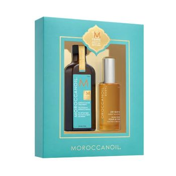 Moroccanoil Oil 10 Years Special Edition - Normal – Bild 1