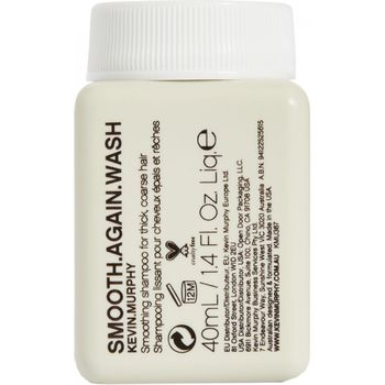 Kevin.Murphy Smooth.Again Wash 40ml - Haarshampoo