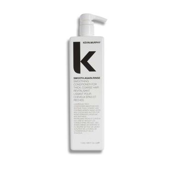 Kevin.Murphy Smooth.Again Rinse 1000ml + Pumpe - Conditioner