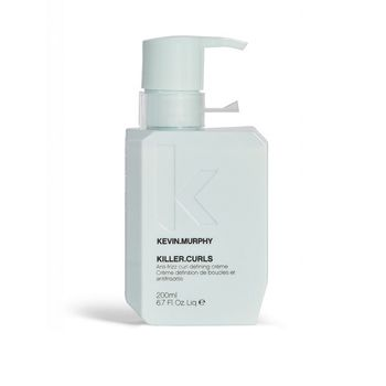Kevin.Murphy Killer.Curls 200ml - Leave-in Creme