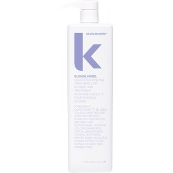 Kevin.Murphy Blonde.Angel 1000ml + Pumpe - Conditioner und Haarkur