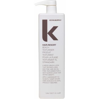 Kevin.Murphy Hair.Resort 1000ml + Pumpe - Texturizer