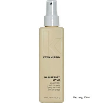Kevin.Murphy Hair.Resort Spray 1000ml + Pumpe - Volumenspray