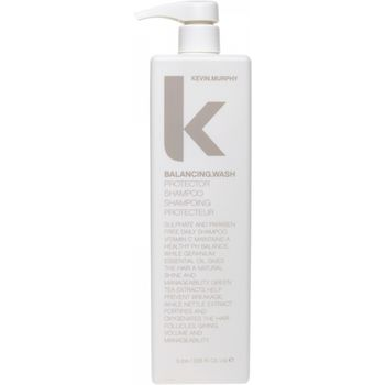 Kevin.Murphy Balancing.Wash 1000ml + Pumpe - Haarshampoo