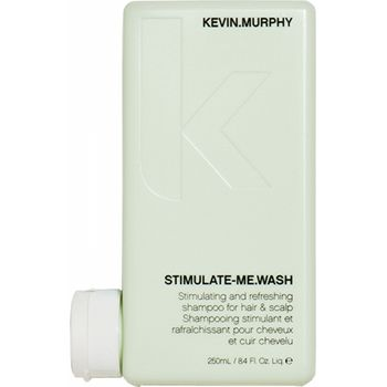 Kevin.Murphy Stimulate.Me Wash 250ml - Haarshampoo