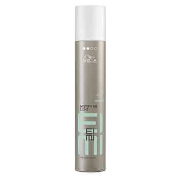 Wella EIMI Mistify Me Light 500ml - sofortiger mittlerer Halt