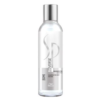 Wella SP System Professional ReVerse Regenerating Shampoo 200 ml