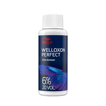 Wella Welloxon Perfect Me+ 6% 60ml - Neu