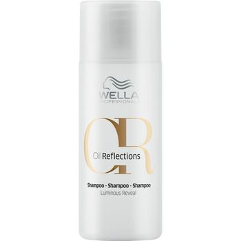 Wella Oil Reflections Shampoo 50ml