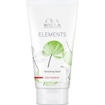Wella Care Elements Mask 30ml