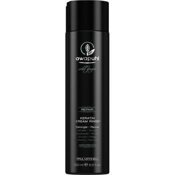 Paul Mitchell Awapuhi Wild Ginger Keratin Cream Rinse 250ml - Conditioner