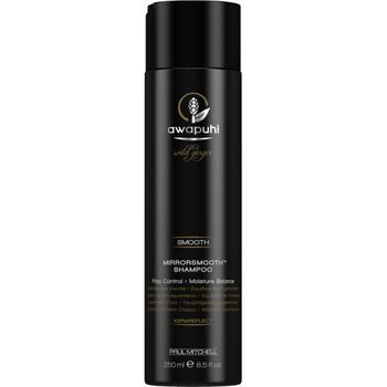 Paul Mitchell Awapuhi Wild Ginger MirrorSmooth Shampoo 250ml