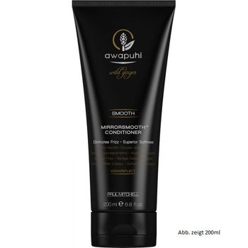 Paul Mitchell Awapuhi Wild Ginger MirrorSmooth Conditioner 100ml