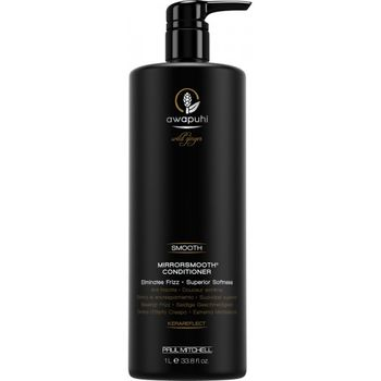 Paul Mitchell Awapuhi Wild Ginger MirrorSmooth Conditioner 1000ml