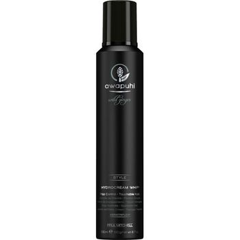 Paul Mitchell Awapuhi Wild Ginger Hydrocream 200ml - Volumenschaum