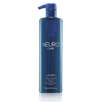 Paul Mitchell Neuro Liquid Lather HeatCTRL Shampoo 272ml