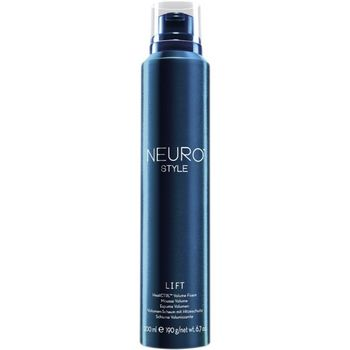 Paul Mitchell Neuro Liquid Lift HeatCTRL Volume Foam 200ml