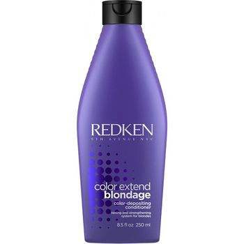 Redken Color Extend Blondage Conditioner 250ml