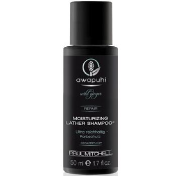 Paul Mitchell Awapuhi Wild Ginger Moisturizing Lather Shampoo 50ml