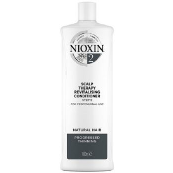 Wella Nioxin System 2 Scalp Therapy Revitalizing Conditioner Step 2 1000 ml - Neu