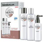 Wella Nioxin System 3 3-Stufen System - Neu 001