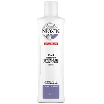 Wella Nioxin System 5 Scalp Therapy Revitalising Conditioner Step 2 300ml - Neu