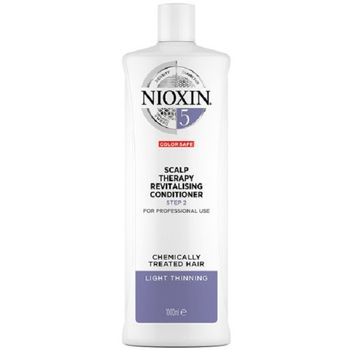 Wella Nioxin System 5 Scalp Therapy Revitalizing Conditioner Step 2 1000ml - Neu