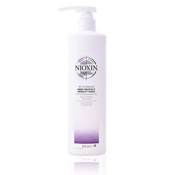 Wella Nioxin 3D Deep Protect Density Masque 500ml  - Neu