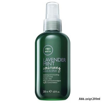 Paul Mitchell Tea Tree Lavender Mint Conditioning Leave-in-Spray 75ml