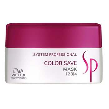 Wella SP System Professional Color Save Geschenkset – Bild 5