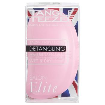 Tangle Teezer Salon Elite Pink Lilac - Haarbürste – Bild 2
